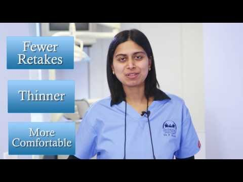 ScanX Swift Product Review with Parabjeet Kaur, DDS of The Children's Dental Center