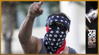 The Strange Death of American Civility: Pt2 - What does it mean to be American? | People and Power