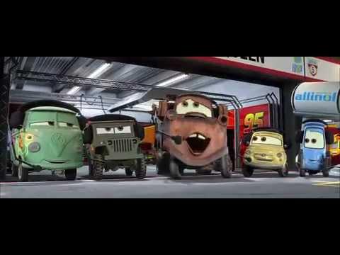 Carros 2 2011 Torrent Dublado E Legendado Baixar Filme Torrent