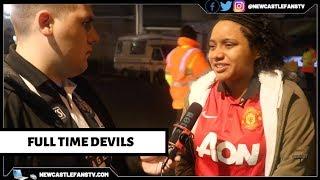 """Full Time Devils (Natalie): """"Disgusting"""""""