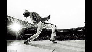 Who Wants To Live Forever - Freddie Mercury vs Adam Lambert