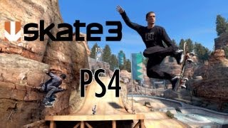 Skate 3 - PS4