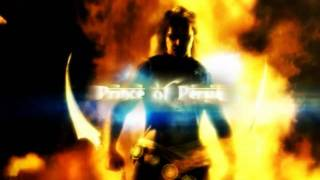 Prince of Persia Trilogy video