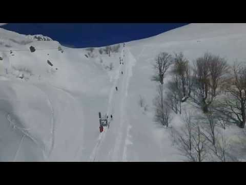 Station de Ski Ghisoni Capanelle