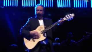 "Daryl Stuermer of Genesis Symphony Concert ""Your Own Special Way"""