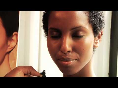 Second To None Luminous Foundation by IMAN #10