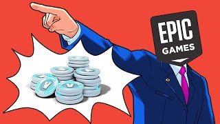 Fortnite Removed From App Store, Epic Games Suing Apple | Save State