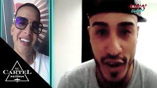 Daddy Yankee | Resumen Premiación ShakyChallenge - Roman Torrealba (Fan Q & A)