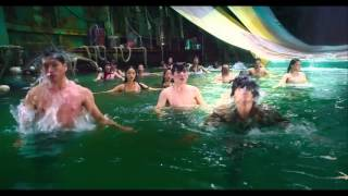 MERMAID  Official Trailer