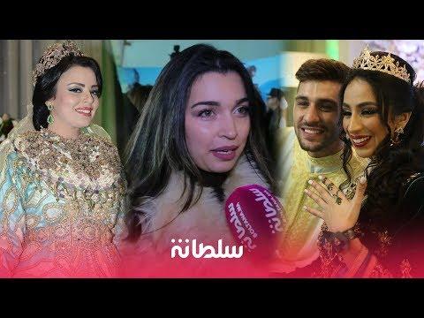 العرب اليوم - شاهد: فرح الفاسي تتحدث عن خلافها مع زوجة فريد غنام