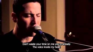 Boyce Avenue ft Cobus Potgieter - I Miss You (Blink 182) With Lyric by Tazymoell