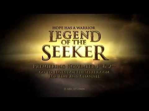 Legend of the Seeker - Season 1 - Exclusive Trailer