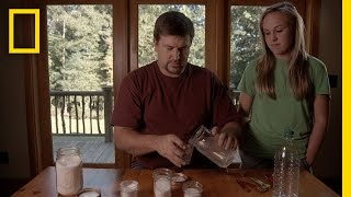 Doomsday Prepper Tips: Rehydration | Doomsday Preppers thumbnail