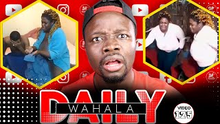 The Saudi Arabia Lady Beating, Man Sleeps with 126 Chale Wote + more