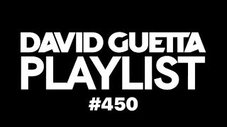 David Guetta Playlist 450