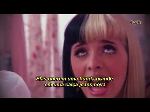 melanie martinez - lunchbox friends (tradução/legendado) (clipe oficial from K-12 the film)