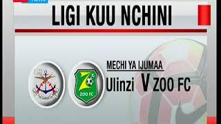 Klabu ya kandanda ya Kericho Zoo FC wajianda kuchuana na klabu bingwa Ulinzi: Zilizala Viwanjani