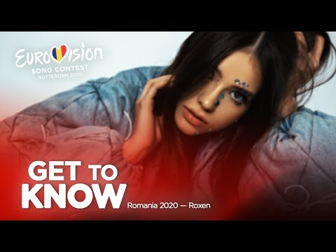 🇷🇴: Get To Know - Romania 2020 - Roxen