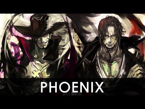 「AMV」Anime mix- Phoenix