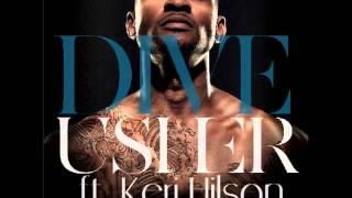Usher ft. Keri Hilson - Dive (DJay Rome Remix)