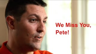 A Life Story Foundation - Pete Frates' Story