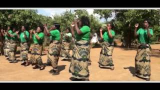 Madalitso Women Choir   Angonia   Mozambique   Tili  Paulendo