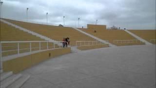 preview picture of video 'El Paseo del Sol, un nuevo espacio de recreación familiar en Charata Marcelo A Chuiko'
