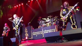 Stryper - Sing Along Song/Holding On (10-14-16)