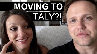 ITALY: First Update