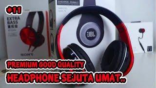 Наушники беспроводные JBL S990 Bluetooth - видео 1
