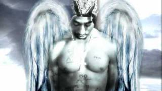 2pac - God Bless The Dead
