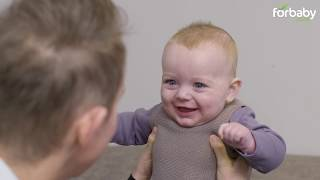 Why Iron rich foods are important for your baby - ForBaby NZ