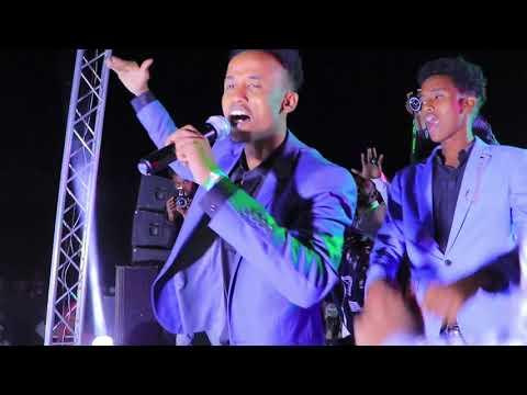 MASLAX MIDEEYEHORAY U SOCONew Somali Music Video 2019 (Official Video)