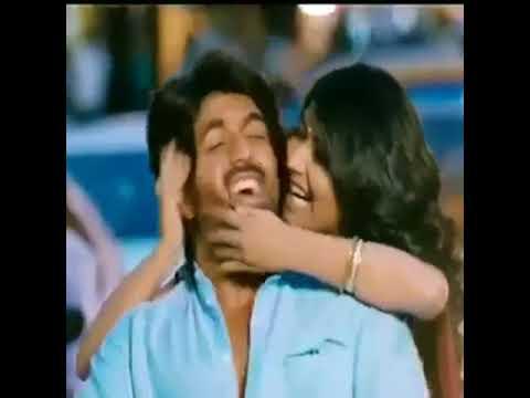 Yash and Radhika! Cutest scene from Mr and Mrs Ramachari movie.