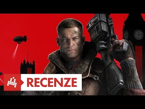 Wolfenstein II: The New Colossus - Recenze
