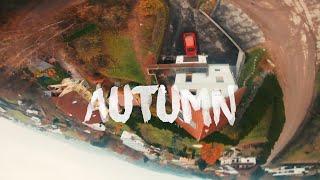 Autumn Backyard - FPV Freestyle