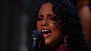 Alicia Keys: Unplugged (Trailer)