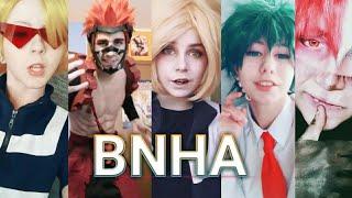 My Hero Academia ||BNHA [TIK TOK] #23