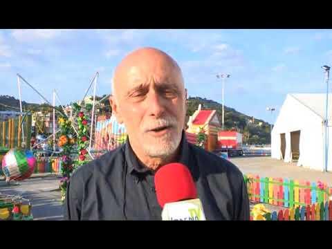 MARIO  MARTINO RESPONSABILE COMUNICAZIONI COMITATO SAN GIOVANNI