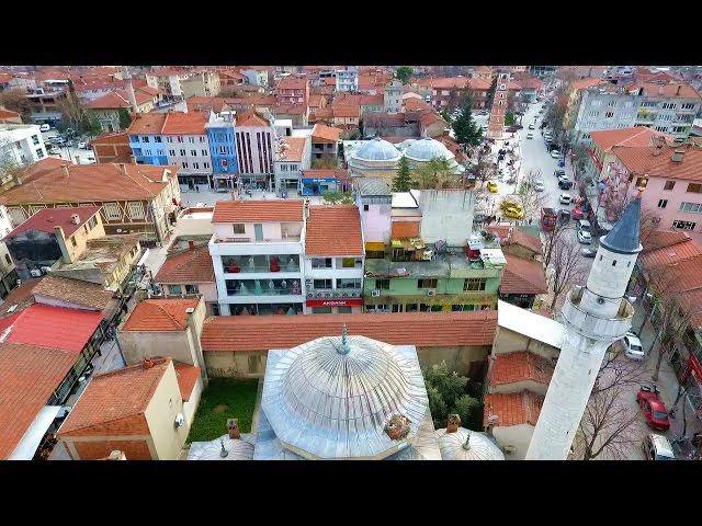 Yenişehir Belediyesi İcraat Filmi