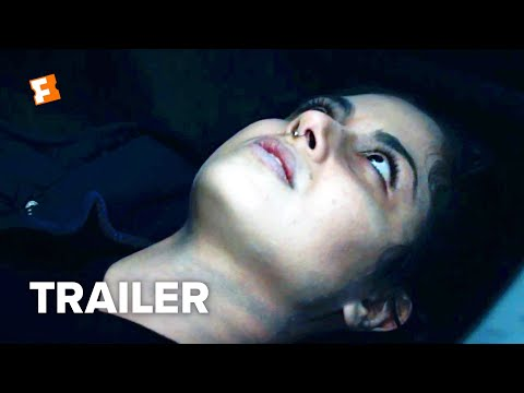 Silent Panic Trailer #1 (2019)   Movieclips Trailers