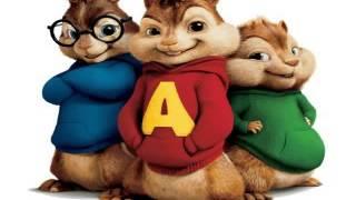 Chipmunkové-Žijeme len raz