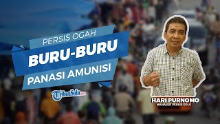 Kompetisi Kembali Bergulir September, Persis Ogah Buru-Buru Panasi Amunisi, Ini Kata Manajemen