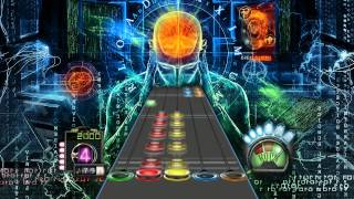 Guitar Hero 3 - Ring Of Fire by Dragonforce