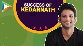 Sushant Singh Rajput's Excellent Full Interview on SUCCESS