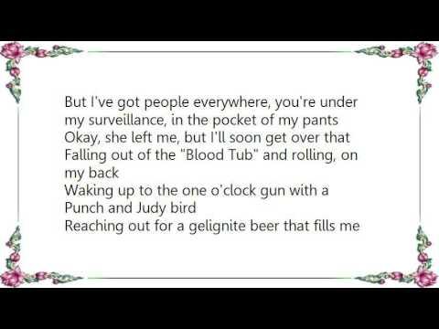 Elvis Costello - Stalin Malone Lyrics
