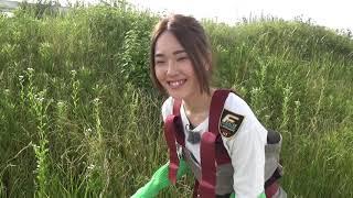 GO!GO!NBC Vol.1 三原直之プロ@旧吉野川 gogonbc