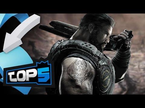 TOP 5: Muertes impactantes en los videojuegos