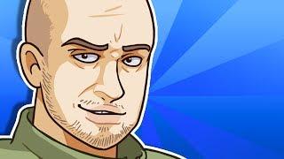 IN SOVIET RUSSIA JOKES   VOLUME 1 (w Crazy Russian Hacker)