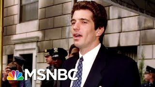 Remembering JFK Jr. 20 Years After His Death | Velshi & Ruhle | MSNBC